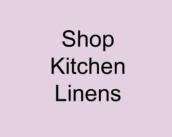 Shop Kitchen Linens2 banner
