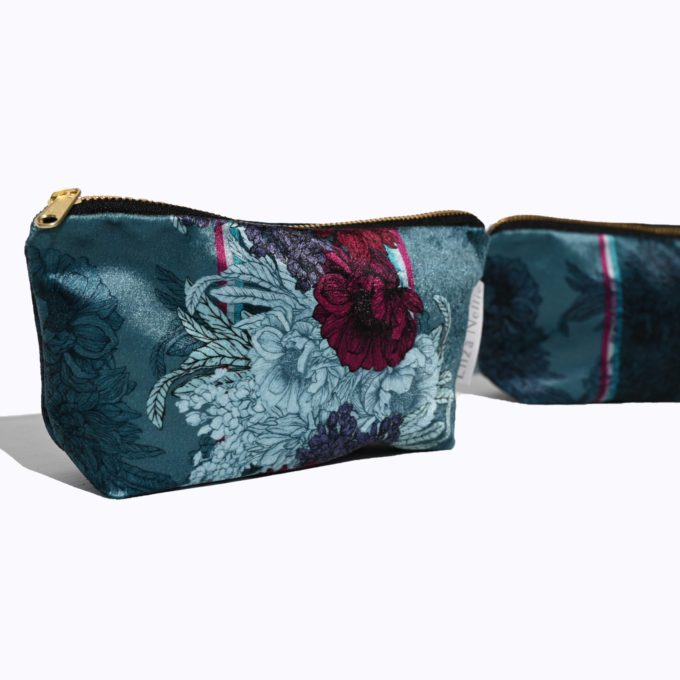 make up bag l cosmetic purse gift